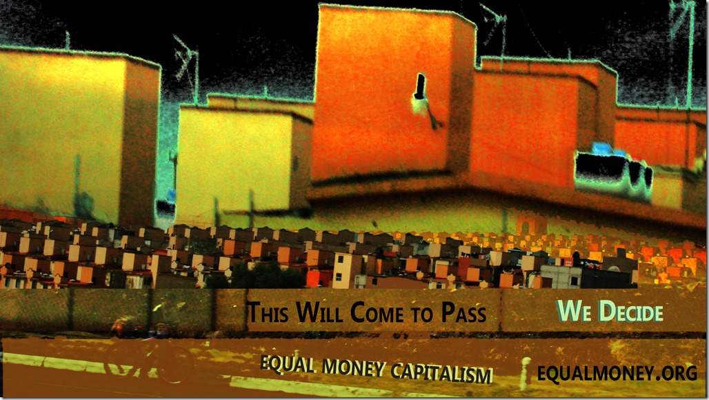 Housing - Equal Money