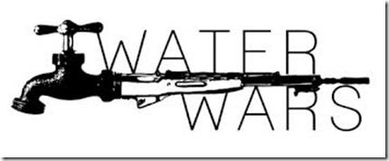 water wars - equal money